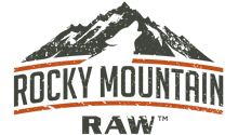 CF-00035 - Rocky Mountain Raw